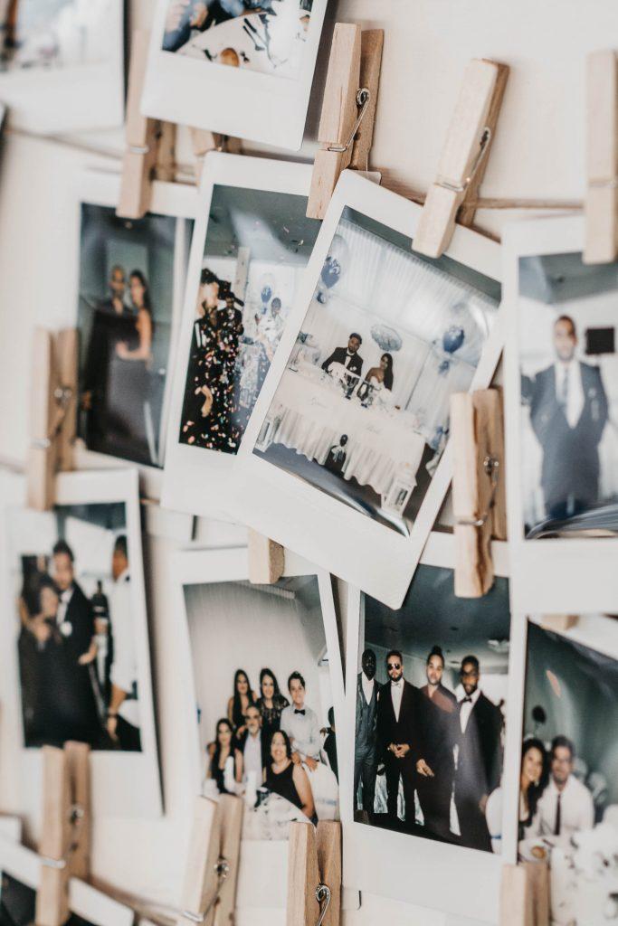 Les Deux Myriam Photographes de mariage